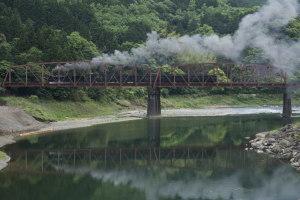 球磨川第一橋梁