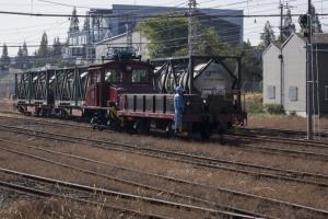 三井化成専用鉄道