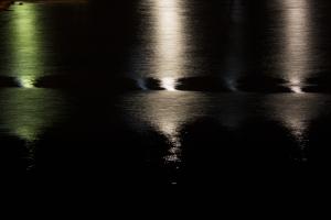 光の芸術?